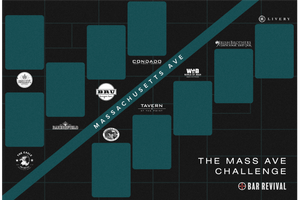 The Mass Ave Challenge