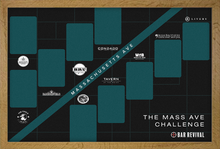 Load image into Gallery viewer, The Mass Ave Challenge