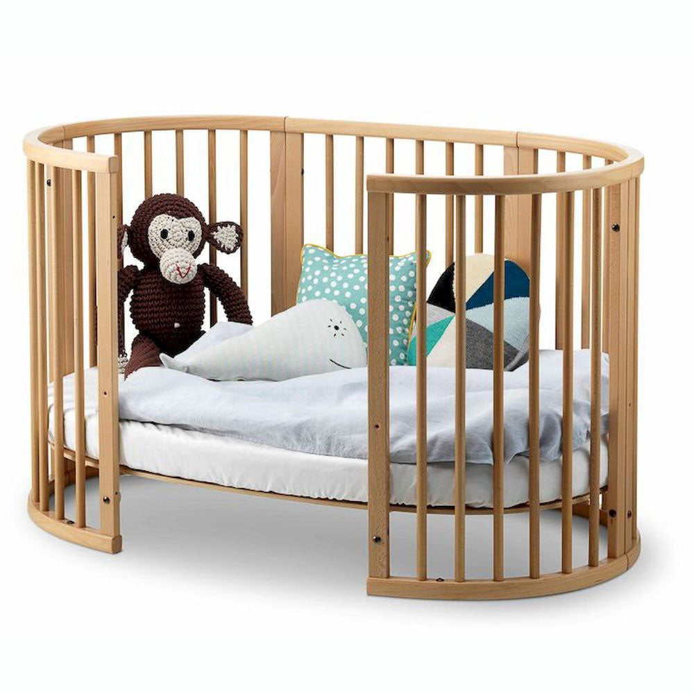 Cuna Sleepi Bed Natural