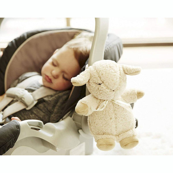 Oveja Peluche pequeña Sleep Sheep On The Go