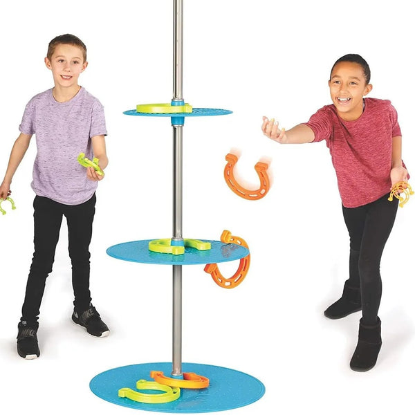 Juego Swingin' Shoes Active Play