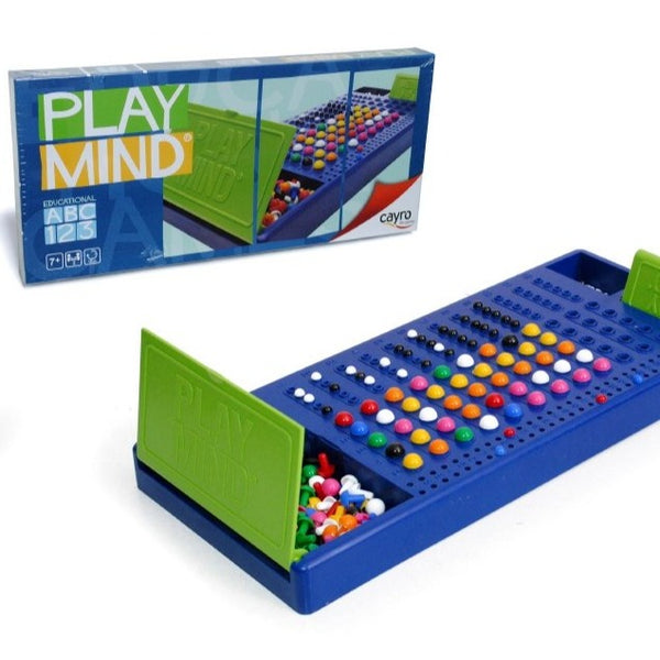 Juego Playmind Colors, Toque y Fama