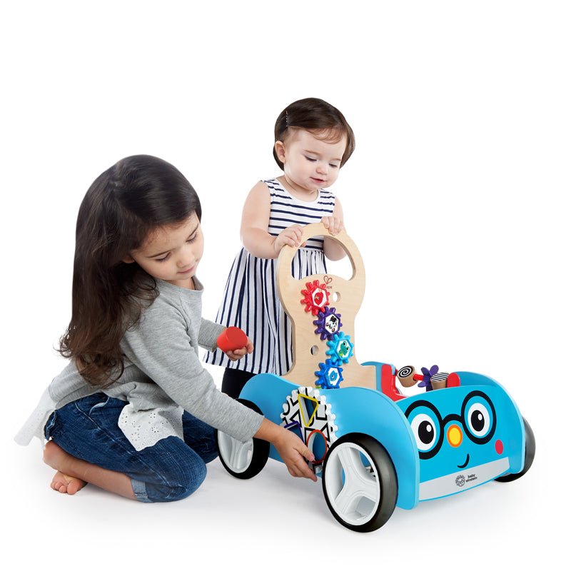 Andador Discovery Buggy