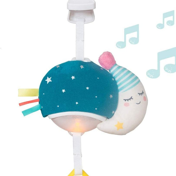 Colgante Mini Luna musical on the go