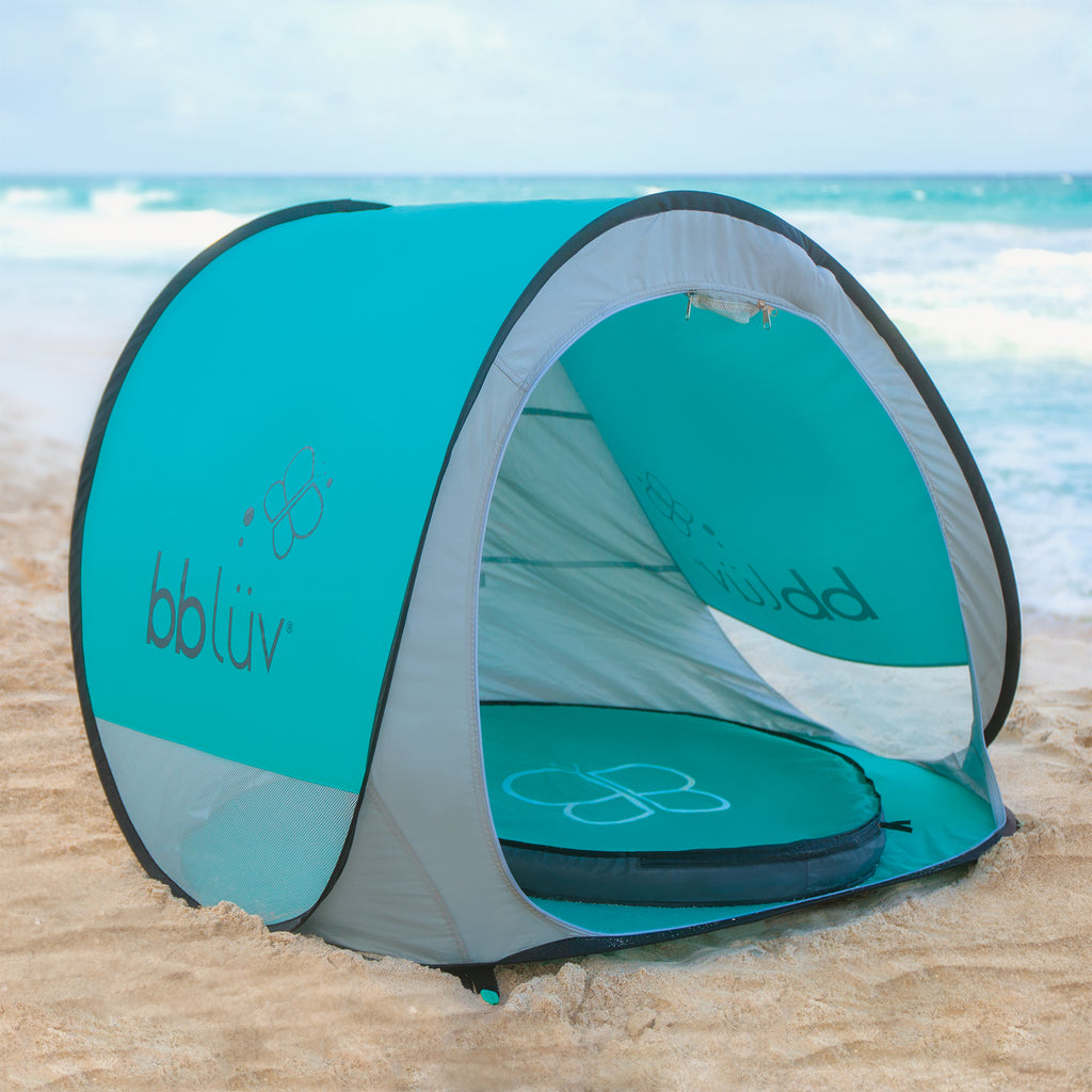 Carpa Pop-up Sunkito anti UV y mosquitos