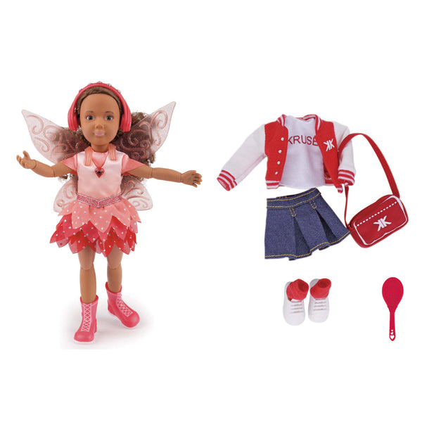 Muñeca Joy (Set deluxe)