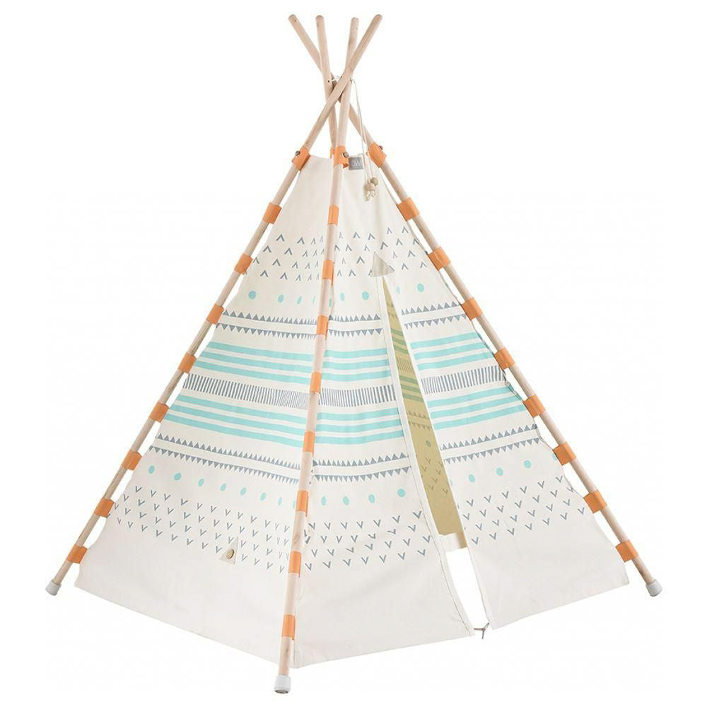 Carpas Tipi Indio