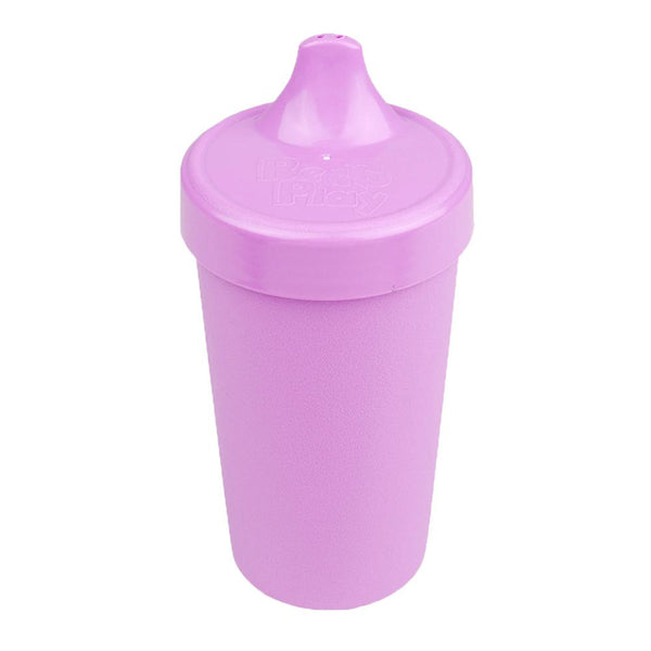 Vaso Sippy Rígida RePlay Morado