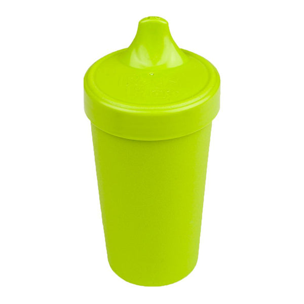 Vaso Sippy Rígida RePlay Verde