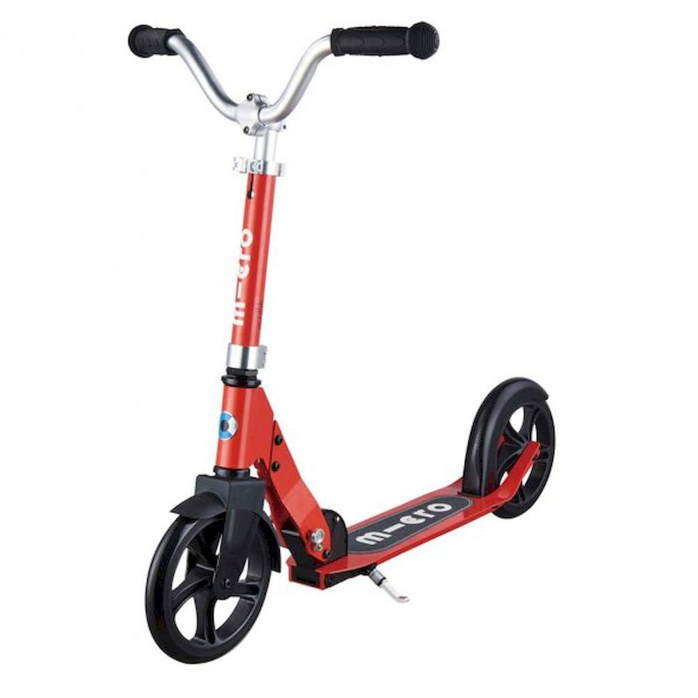 Scooter Micro Cruiser Rojo