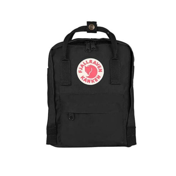Mochila Kanken Mini Black