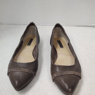 Primary Photo - BRAND: FRYE STYLE: SHOES FLATS COLOR: BROWN SIZE: 6 SKU: 133-13374-1537