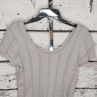 Primary Photo - BRAND: MADEWELL STYLE: TOP SHORT SLEEVE COLOR: LAVENDER SIZE: S SKU: 133-13316-113032
