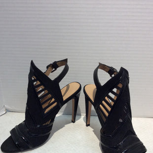 Primary Photo - BRAND: LAMB STYLE: SHOES HIGH HEEL COLOR: BLACK SIZE: 8.5 SKU: 133-13350-40742