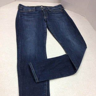 Primary Photo - BRAND: SEVEN FOR ALL MANKIND STYLE: JEANS DESIGNER COLOR: DENIM SIZE: 6 SKU: 133-13341-42734