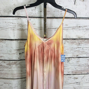Primary Photo - BRAND: FREE PEOPLE STYLE: TOP SLEEVELESS COLOR: PASTEL SIZE: S OTHER INFO: NEW! SKU: 133-13355-35357