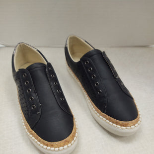 Primary Photo - BRAND:    CLOTHES MENTOR STYLE: SHOES FLATS COLOR: BLACK SIZE: 8 OTHER INFO: JOLIMALL - SKU: 133-13341-45653