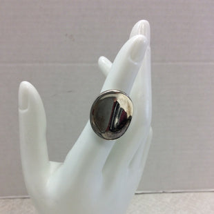 Primary Photo - BRAND:  ROBERT LEE MORRISSTYLE: RING COLOR: STERLING SILVER OTHER INFO: ROBERT LEE MORRIS - SKU: 133-13316-114229SIZE 4.5