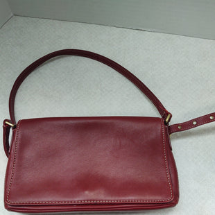 Primary Photo - BRAND: COACH STYLE: HANDBAG DESIGNER COLOR: RED SIZE: SMALL OTHER INFO: 9599 SKU: 133-13341-42838