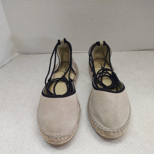 Primary Photo - BRAND: FREE PEOPLE STYLE: SHOES FLATS COLOR: TAN SIZE: 9.5 SKU: 133-13316-112733