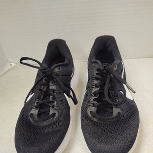 Primary Photo - BRAND: NIKE APPAREL STYLE: SHOES ATHLETIC COLOR: BLACK SIZE: 8.5 SKU: 133-13355-35035