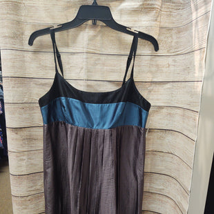 Primary Photo - BRAND: BCBGMAXAZRIA STYLE: DRESS SHORT SLEEVELESS COLOR: TAUPE SIZE: M SKU: 133-13316-109234