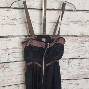 Primary Photo - BRAND: FREE PEOPLE STYLE: TOP SLEEVELESS COLOR: BLACK SIZE: S SKU: 133-13374-2445