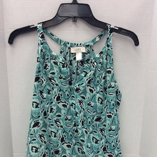 Primary Photo - BRAND: ANN TAYLOR LOFT STYLE: TOP LONG SLEEVE BASIC COLOR: GREEN SIZE: XS SKU: 133-13316-114608