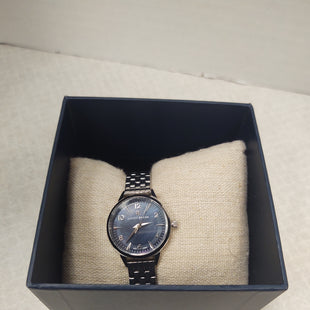 Primary Photo - BRAND: LUCKY BRAND STYLE: WATCH COLOR: BLUE SKU: 133-13316-111755