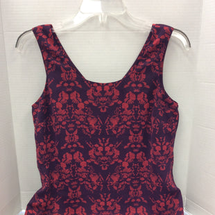 Primary Photo - BRAND: CABI STYLE: TOP SLEEVELESS COLOR: PURPLE SIZE: XS SKU: 133-13316-112152