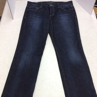 Primary Photo - BRAND: JOES JEANS STYLE: JEANS DESIGNER COLOR: DENIM SIZE: 6 SKU: 133-13316-107976JOES CLASSIC 5 POCKET JEAN IN A DARK WASH.