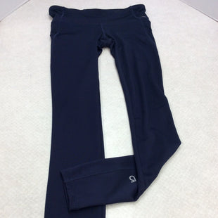 Primary Photo - BRAND: GAPFIT O STYLE: ATHLETIC PANTS COLOR: NAVY SIZE: XS SKU: 133-13350-39250