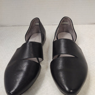 Primary Photo - BRAND:    CLOTHES MENTOR STYLE: SHOES FLATS COLOR: BLACK SIZE: 6 OTHER INFO: CHOCOLATE BLU - SKU: 133-13355-34260