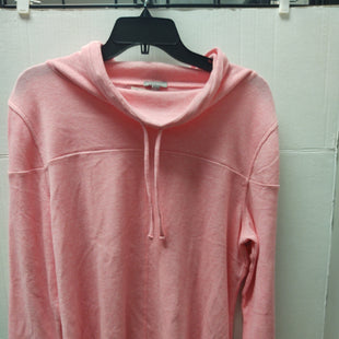 Primary Photo - BRAND: TALBOTS STYLE: TOP LONG SLEEVE COLOR: PINK SIZE: XL SKU: 133-13316-112918