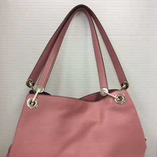 Primary Photo - BRAND: MICHAEL KORS STYLE: HANDBAG DESIGNER COLOR: ROSE SIZE: LARGE SKU: 133-13316-109614