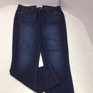 Primary Photo - BRAND: PAIGE STYLE: JEANS DESIGNER COLOR: DENIM SIZE: 6 SKU: 133-13316-111272PICK UP THIS ADORABLE PAIR HORTON ANKLE JEAN!