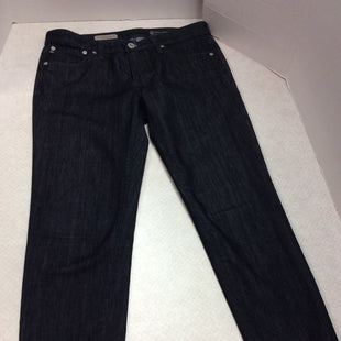 Primary Photo - BRAND: ADRIANO GOLDSCHMIED STYLE: JEANS COLOR: DENIM SIZE: 6 SKU: 133-13373-11154SUPER SKINNY CROPPED LEGGINGS