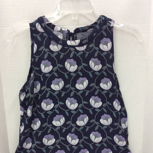Primary Photo - BRAND: ANN TAYLOR LOFT STYLE: TOP SLEEVELESS COLOR: FLORAL SIZE: XS SKU: 133-13316-114931