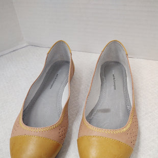 Primary Photo - BRAND: PILCRO STYLE: SHOES FLATS COLOR: YELLOW SIZE: 6 SKU: 133-13374-1535
