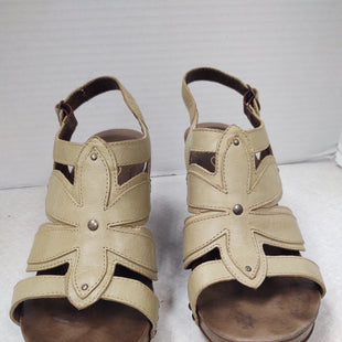 Primary Photo - BRAND: DANSKO STYLE: SHOES LOW HEEL COLOR: TAN SIZE: 8.5 SKU: 133-13374-3772