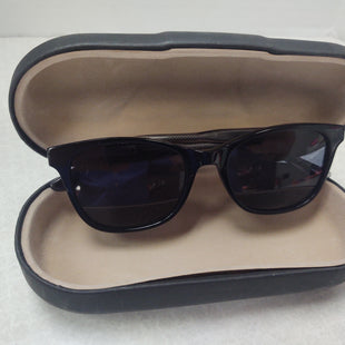 Primary Photo - BRAND: BOTTEGA VENETA STYLE: SUNGLASSES COLOR: BLACK OTHER INFO: AS IS SKU: 133-13316-111751