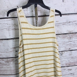Primary Photo - BRAND: WE THE FREE STYLE: TOP SLEEVELESS COLOR: STRIPED SIZE: XS SKU: 133-13371-15118