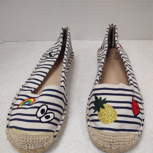 Primary Photo - BRAND: MIX NO 6 STYLE: SHOES FLATS COLOR: STRIPED SIZE: 6.5 SKU: 133-13316-112049
