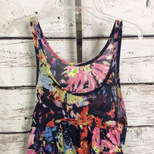 Primary Photo - BRAND: FREE PEOPLE STYLE: TOP SLEEVELESS COLOR: MULTI SIZE: M SKU: 133-13350-41416