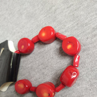 Primary Photo - BRAND: BARSE STYLE: BRACELET COLOR: RED SKU: 133-13316-115998