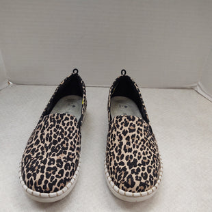 Primary Photo - BRAND: CLARKS STYLE: SHOES FLATS COLOR: ANIMAL PRINT SIZE: 9 SKU: 133-13341-44646