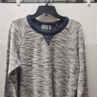 Primary Photo - BRAND: ATHLETA STYLE: TOP LONG SLEEVE COLOR: GREY SIZE: L SKU: 133-13311-61932