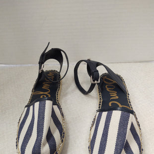 Primary Photo - BRAND: SAM EDELMAN STYLE: SHOES FLATS COLOR: STRIPED SIZE: 7 OTHER INFO: NEW! SKU: 133-13350-41514