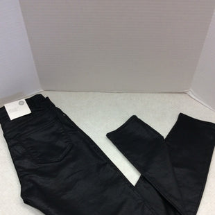 Primary Photo - BRAND: H&M STYLE: PANTS COLOR: BLACK SIZE: 4 SKU: 133-13371-13071
