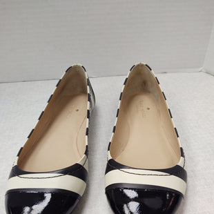 Primary Photo - BRAND: KATE SPADE STYLE: SHOES FLATS COLOR: STRIPED SIZE: 7 SKU: 133-13316-111946